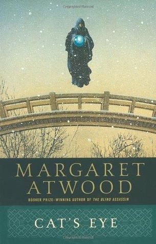 Cat's Eye - Margaret Atwood Image