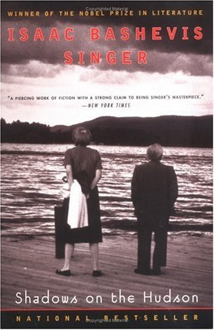 Shadows Of The Hudson, The - Isaac Bashevis Singer Image