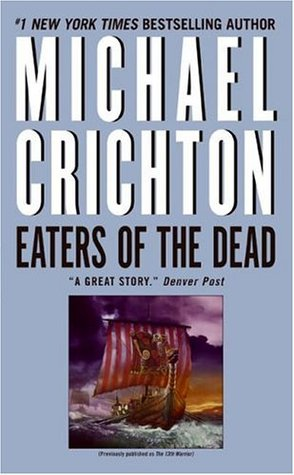 Eaters of the Dead - Michael Crichton Image