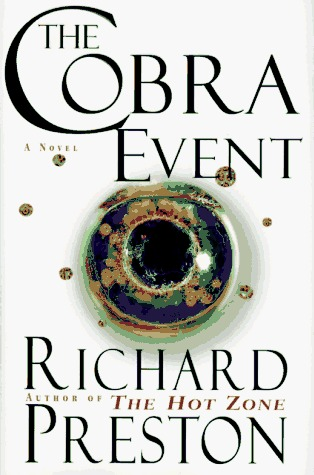 Cobra Event, The - Richard Preston Image