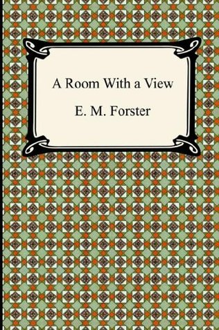A Room With A View - E.M. Forster Image
