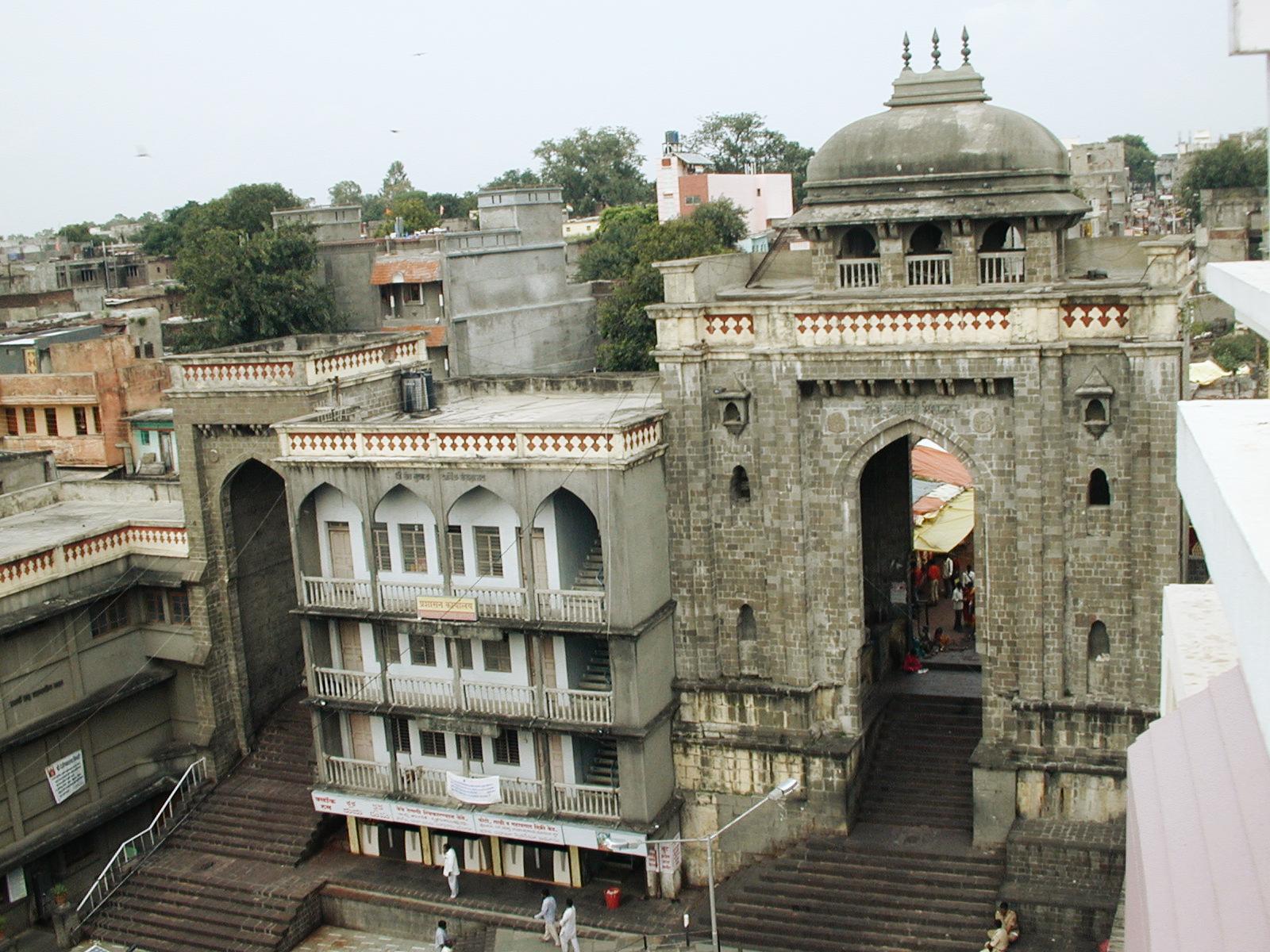 Tuljapur Image