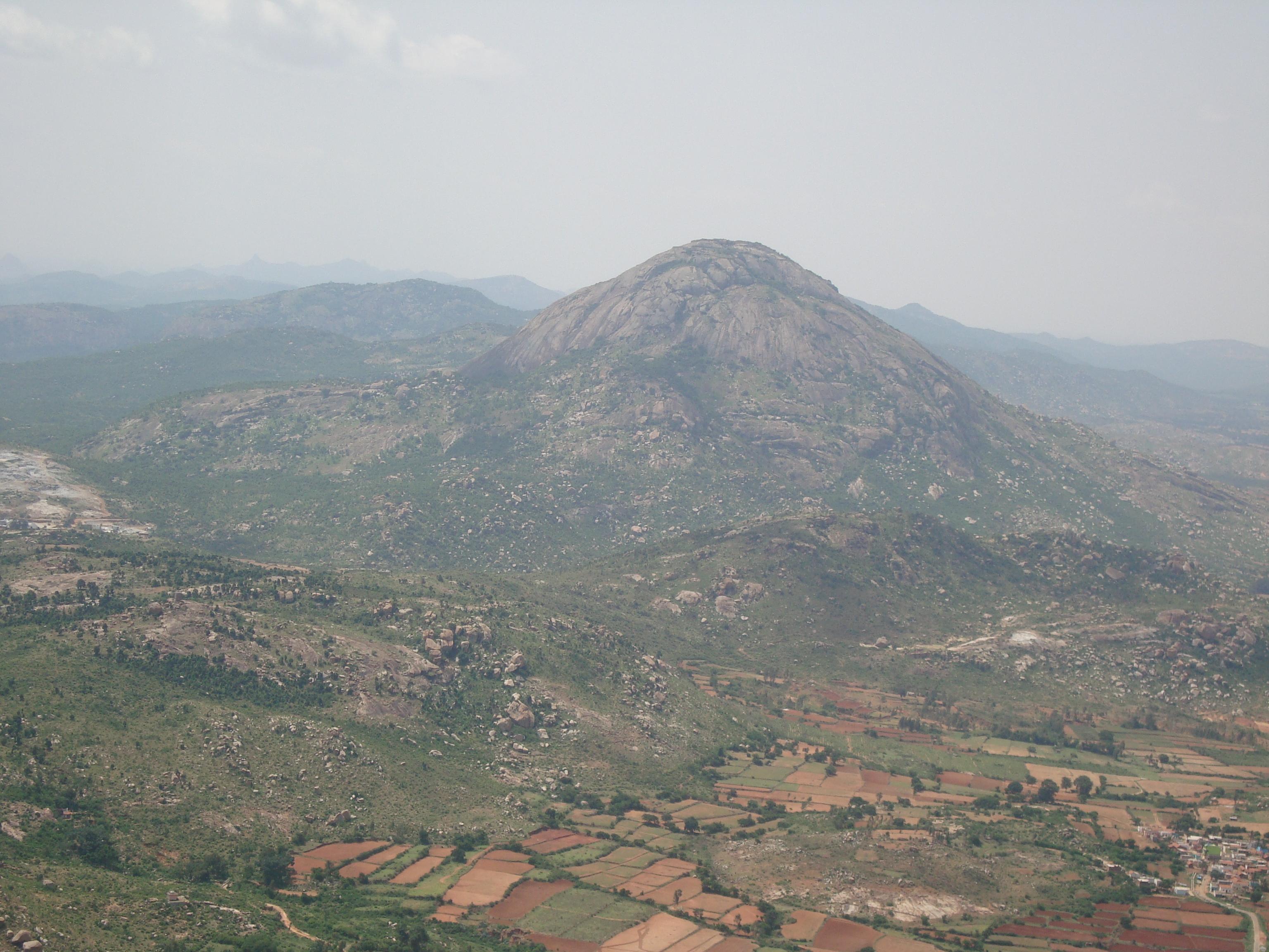 Nandi Hills Image
