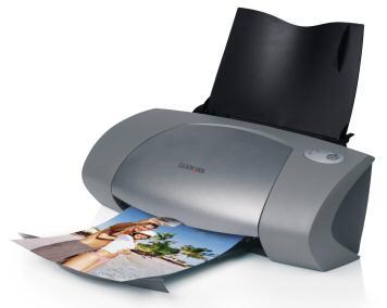 Lexmark Z605 Image