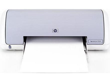HP Deskjet 3550 Image