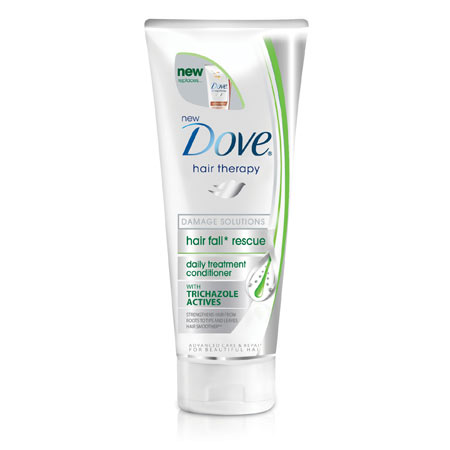 Dove Hair Conditioner Image