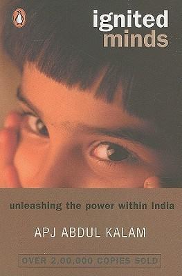Ignited Minds - A.P.J. Abdul Kalam Image