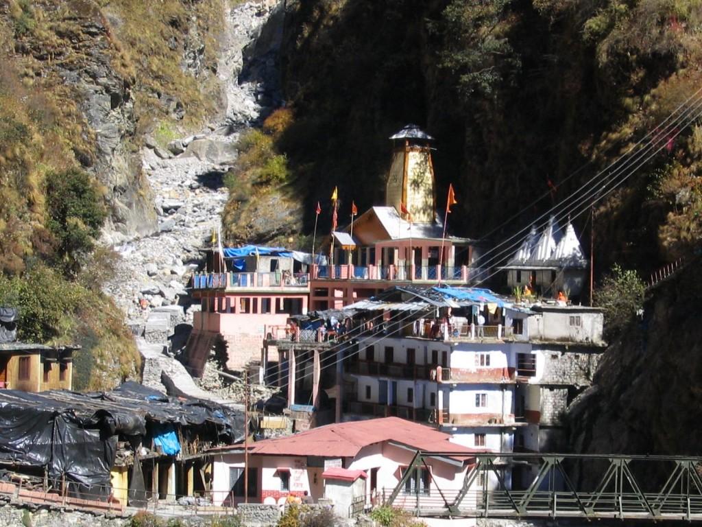 Yamunotri Image