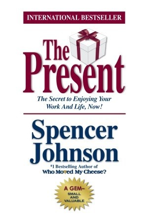 Present, The - Dr Spencer Johnson Image