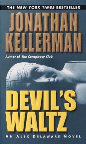Devils Waltz - Jonathan Kellerman Image