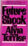 Future Shock - Alvin Toffler Image
