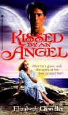 Kissed by an Angel - Elizabeth Chandler Image