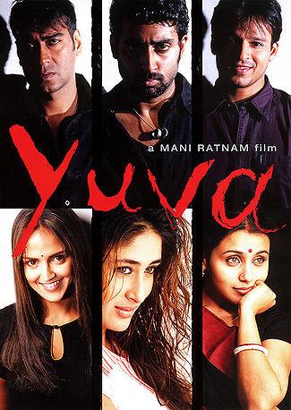 Yuva - Bollywood Image