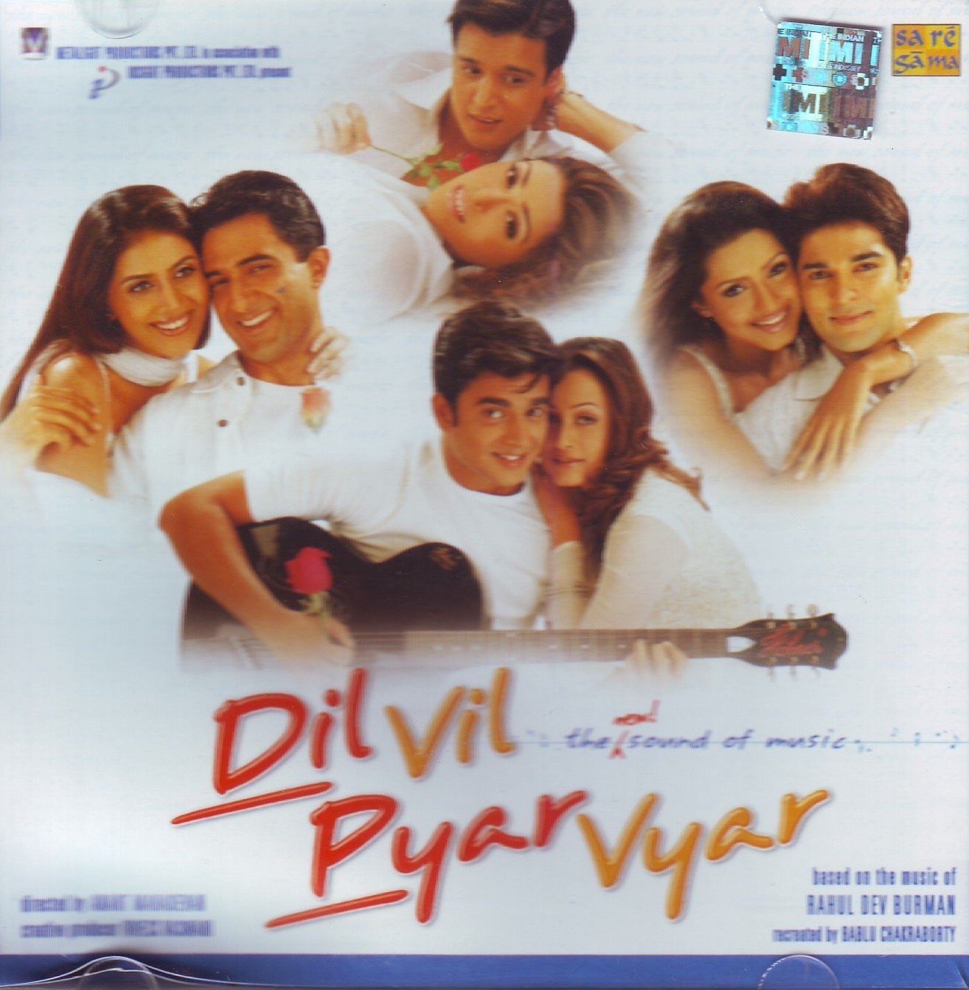dil vil pyar vyar songs review music wallpapers songs