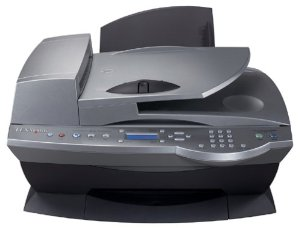 Lexmark X6170 all-in-one Image