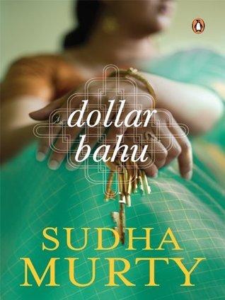 Dollar Bahu - Sudha Murthy Image