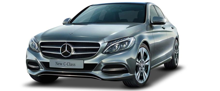 Mercedes Benz C220 Cdi Image