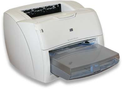 HP Laserjet 1220 Image