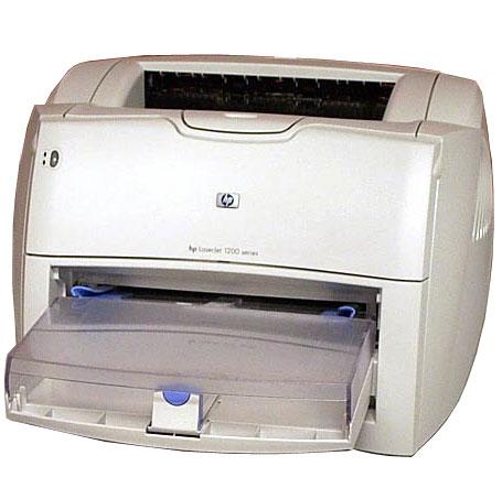 HP Laserjet 1200 Image