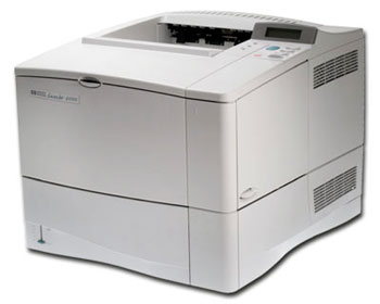 HP LASERJET 4100 MFP WINDOWS VISTA DRIVER DOWNLOAD