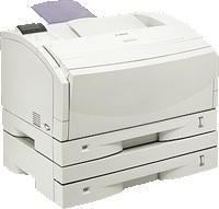 Canon LBP 2000 Image