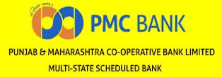 Punjab & Maharashtra Co-op Bank (PMC Bank) Image