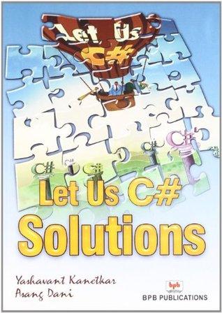 Let us ''C'' - Yashwant Kanetkar Image