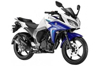 Yamaha Fazer Image
