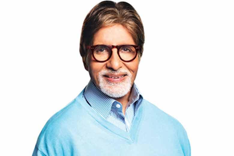 Amitabh Bachchan Image