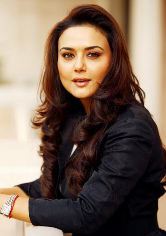 Preity Zinta Image
