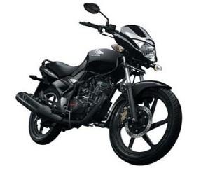 Honda Unicorn 150 cc Image