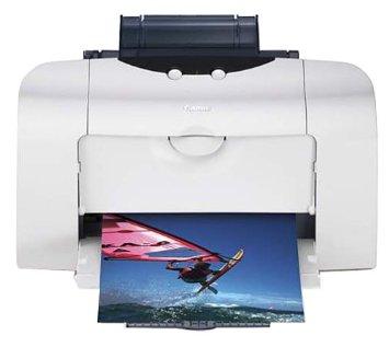 Canon i450 Image