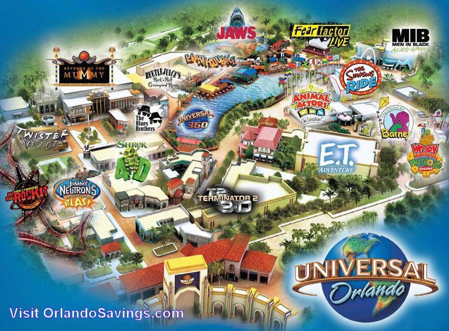Universal Studios Reviews | Glassdoor