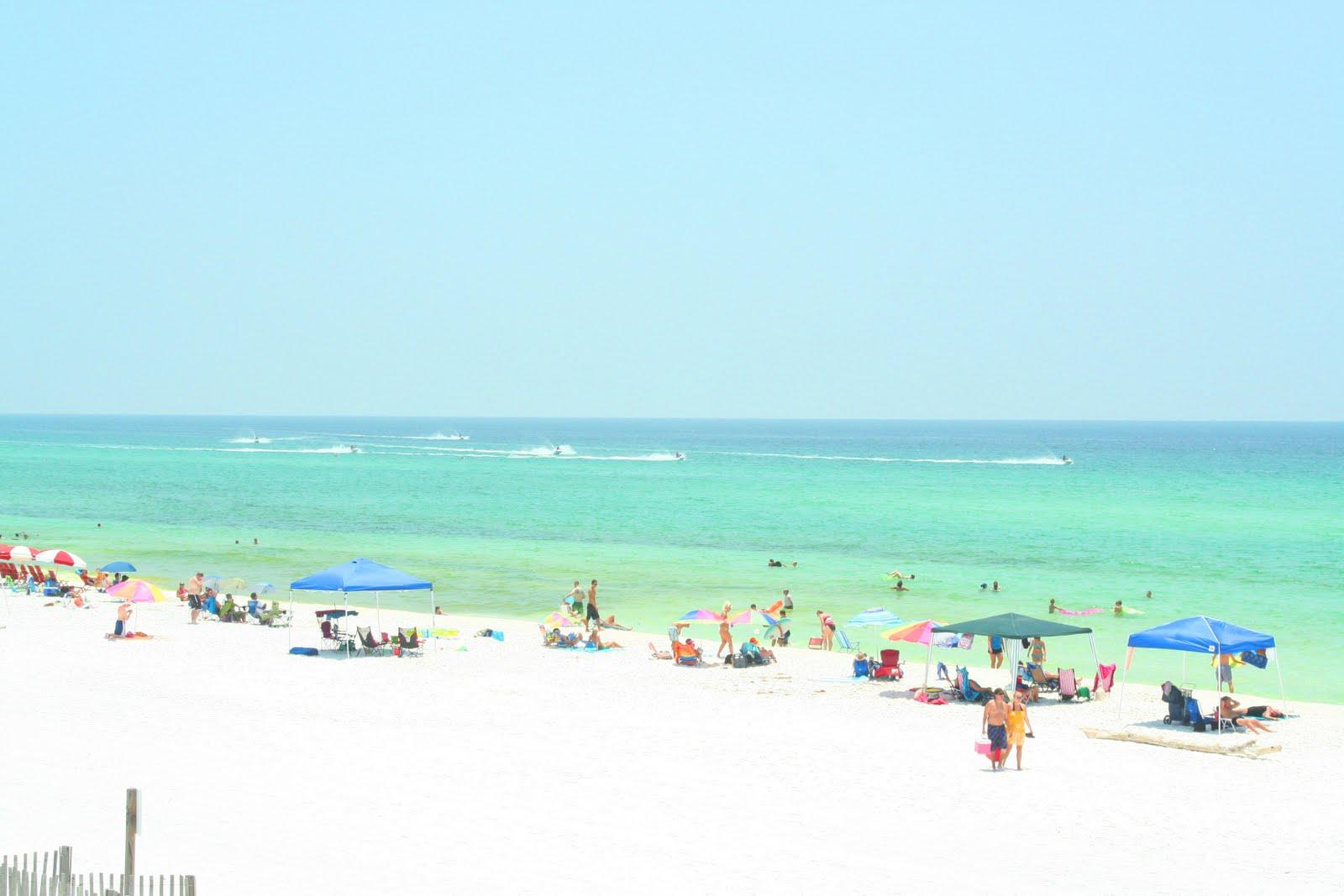 Miramar Beach Image