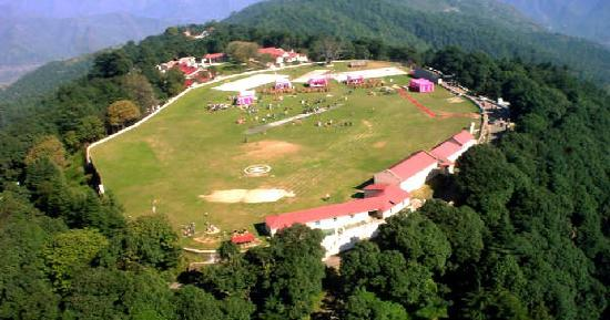 Chail Image