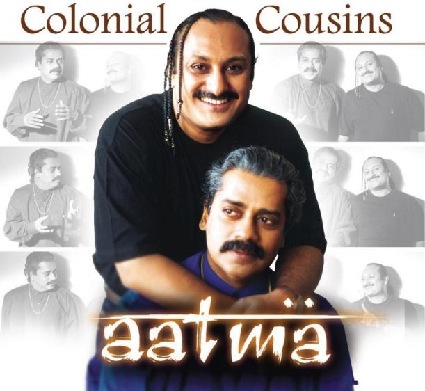 Colonial cousins album free mp3 download.
