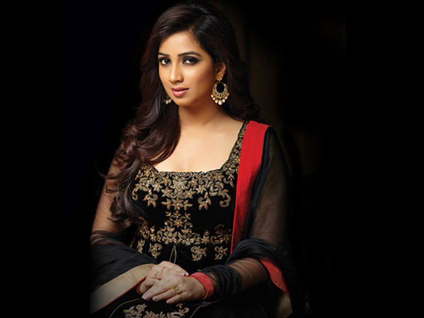 Image result for shreya ghoshal