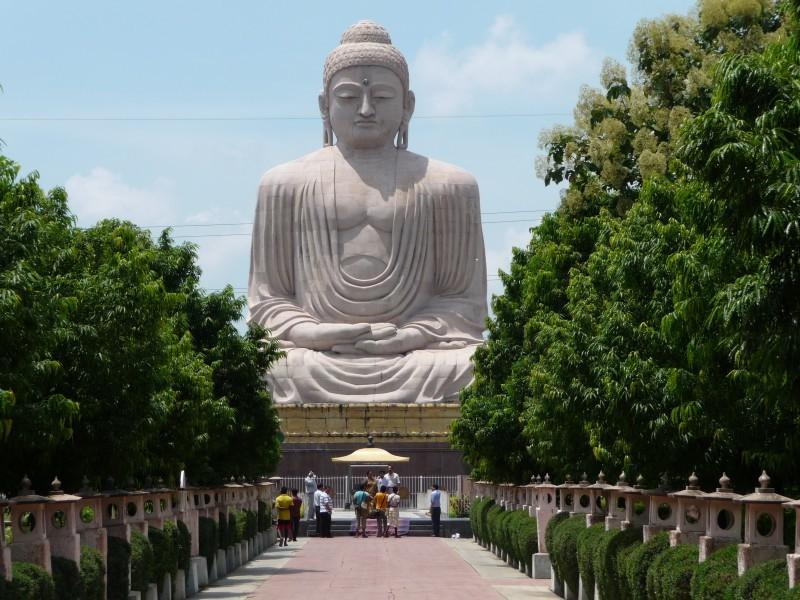 Bodh Gaya Bihar