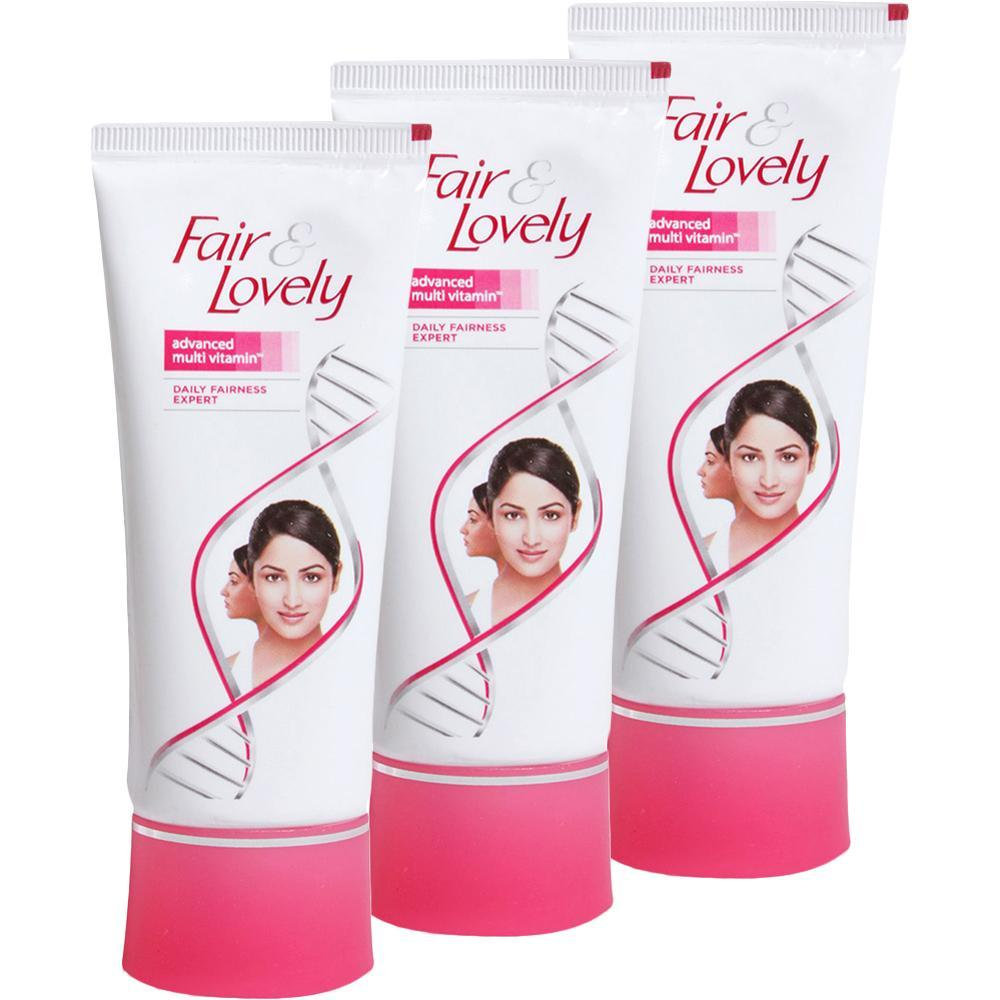 Fair & Lovely Fairness Cream Image
