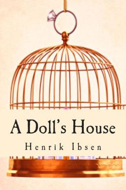 A Doll's House - Henrik Ibsen Image