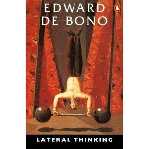 Lateral Thinking - Edward De Bono Image