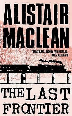 Last Frontier, The - Alistair MacLean Image