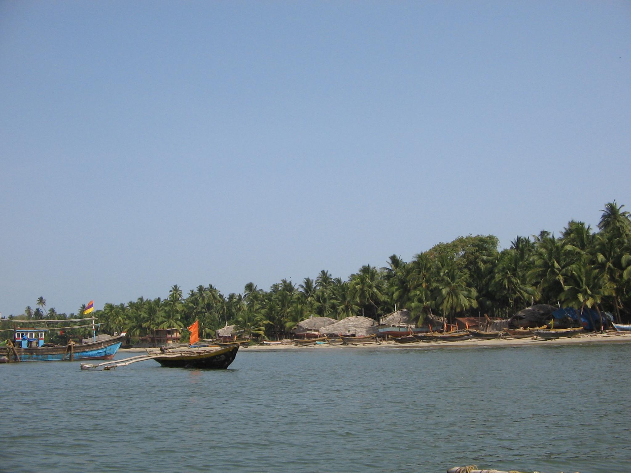 Tarkarli Image