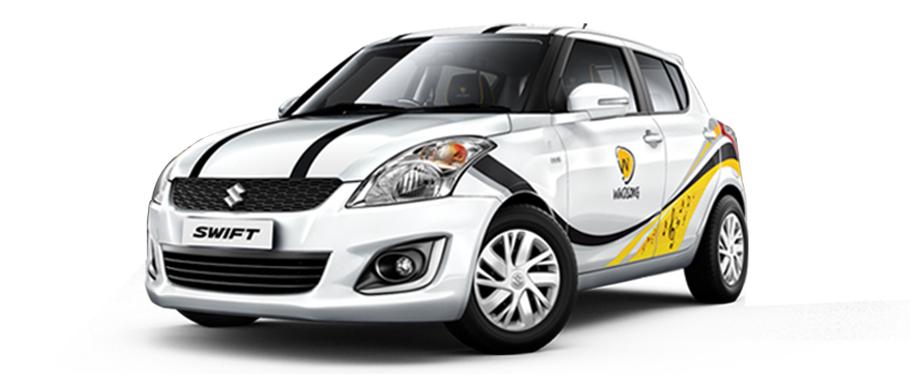 Maruti Suzuki Swift Image