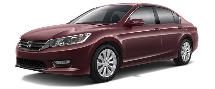 Honda Accord 2011 3.5 V6 Image