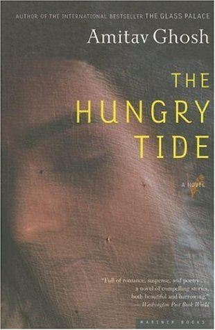 Hungry Tide - The, Amitav Ghosh Image