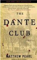 Dante Club, The - Mathew Pearl Image