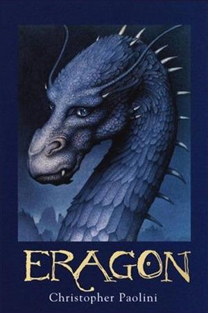 Eragon - Christopher Paolini Image