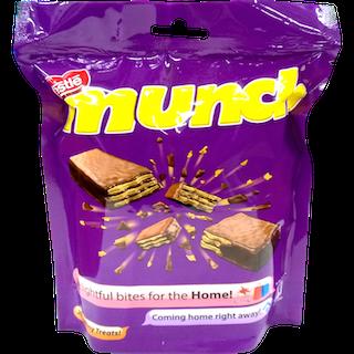 Nestle Munch Image