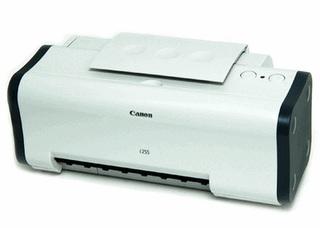 Canon i255 Image